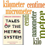 REVIEW: Tales Of The Metric System